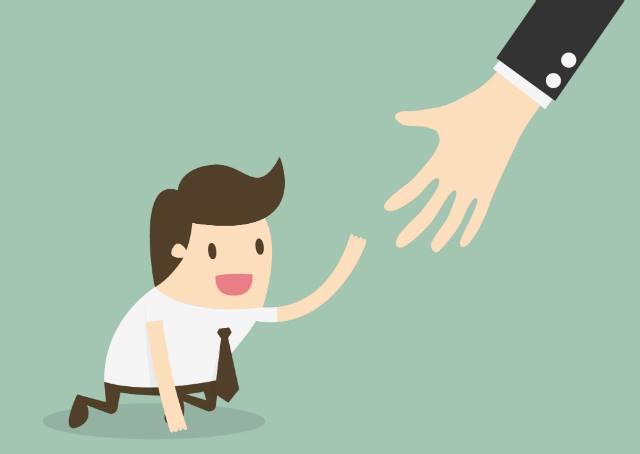 Apoie mais reclame menos…Seja líder!